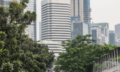 Indonesia easing cycle