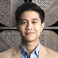 Picture of Ghian Tjandaputra